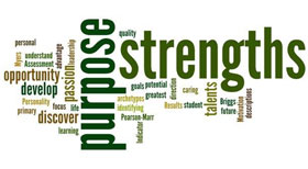 good personal strengths