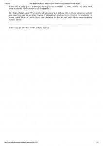 Education Insider - Hanumangarh -15th Dec'14_2